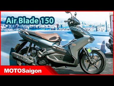 Honda Air Blade 150 ABS 2020 đánh Giá Ngoại Hình Kèm Giá Bán