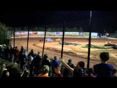Amendt Racing Video 1