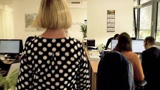 Презентационный ролик компании ZCC на немецком языке
