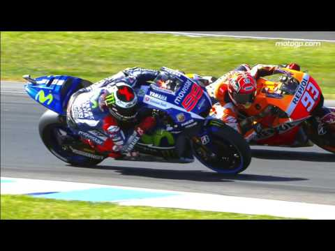 MotoGP Rewind: A Recap Of The #AustralianGP