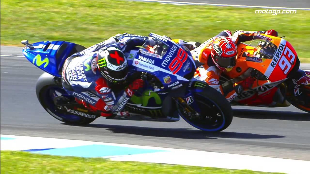MotoGP Rewind: A recap of the #AustralianGP | Doovi