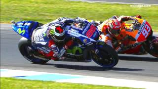MotoGP Rewind: A recap of the #AustralianGP