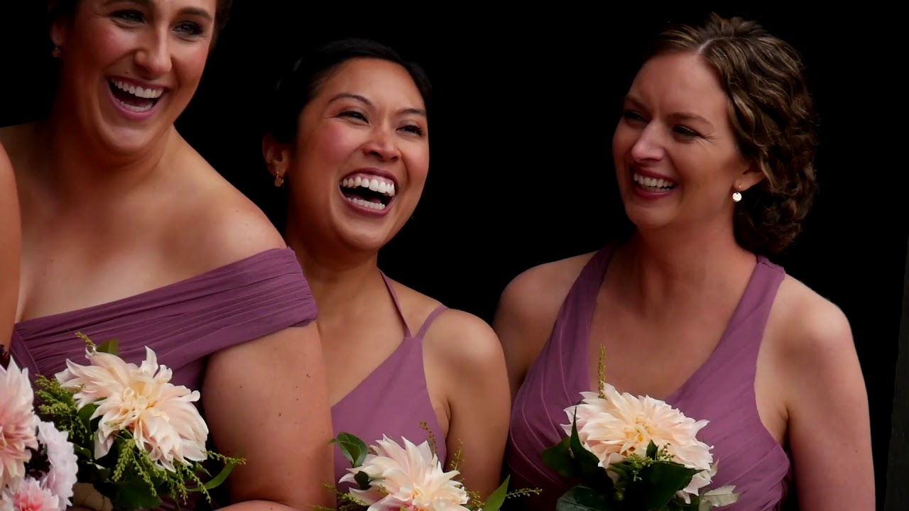 Riverside on the Potomac Wedding Video by eMotion Pictures Wedding Films