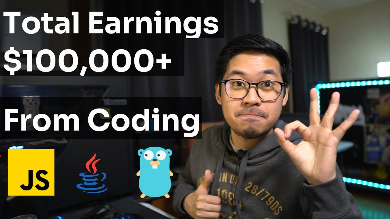 How To Make Money With Code - Freelance Programming in Upwork (as a Filipino Software Engineer)