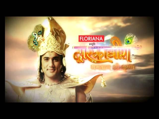 Sponsor of the show Dwarkadheesh on NDTV Imagine