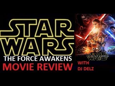 star wars 7 plot summary