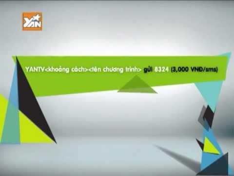 YANTV - TVC Contest