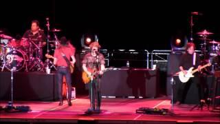 Doobie Brothers - China Grove - Lewiston, NY - July 9, 2013