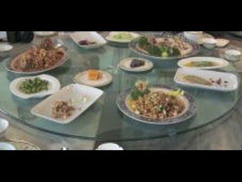 Beijing's Cuisine of Emperors