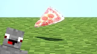 Mit diesem Item bist du zu 100% unbesiegbar... Minecraft LUCKY BLOCK RACE BATTLE! thumbnail