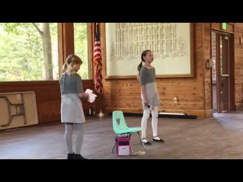 Liahona Preparatory Academy, 2019 Shakespeare Competition, Cedar City, UT