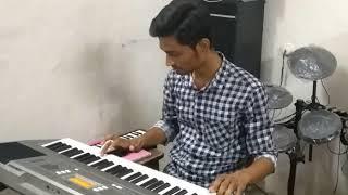 Mella mella ennai thottu song BGM from vaazhai