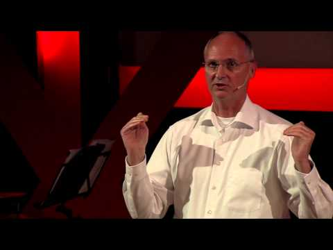 From life to death, beyond and back | Thomas Fleischmann | TEDxTUHHSalon