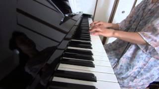 村の鍛冶屋 童謡 ピアノ初級