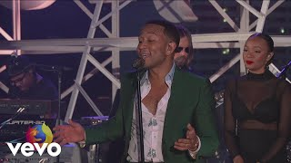 John Legend - Overload (Jimmy Kimmel Live!)