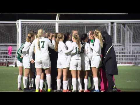 Skyline Girls Soccer 2015 - Playoffs v Gig Harbor