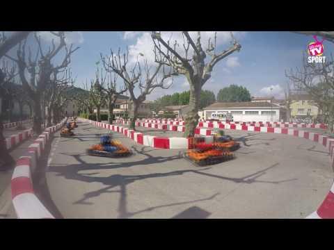 Karting de La Voulte, 20ème édition