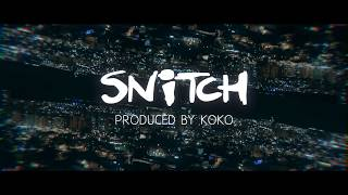 Kid Vishis - Snitch (Official Music Video)