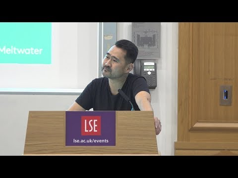 LSE Events | Outside Insight: navigating a world drowning in data