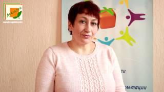 Тренер личностных программ Диана Зевина (Москва)