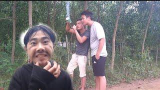 Nhá TV part20  | coi cấm cười phiên bản dân quê | considered forbidden laughing country version |