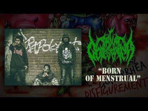 Torture Goregrinder - Born of Menstrual (Official Audio)