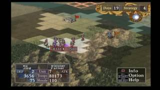 Romance of the Three Kingdoms VII [Scenario 2, Part 2]