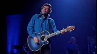 Eddie Rabbitt - I Love A Rainy Night