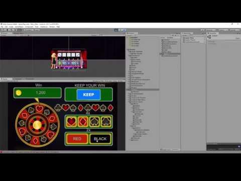 Slot Machine Source Code - IOS, Android, Windows, Amazon & Unity 3D