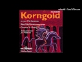 Download Erich Wolfgang Korngold : Märchenbilder (Fairy Tale Pictures) for orchestra Op. 3 (1910) MP3 song and Music Video