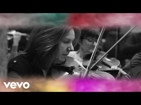 Royal Liverpool Philharmonic Orchestra - (Everything I Do) I Do It For You