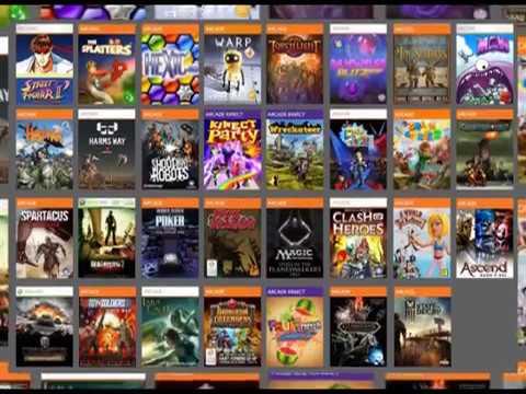 Descargar Juegos Para Xbox 360 Gratis Por Usb Sin Chip Y Sin Perfil