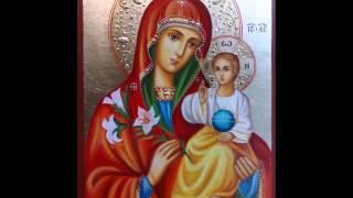 Хор сестер Свято-Троицкого Серафимо-Дивеевского монастыря -