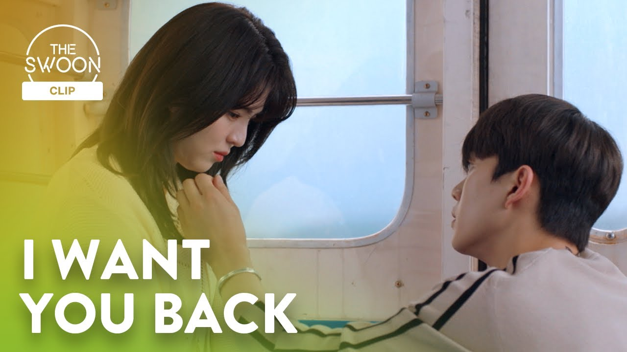 Download Song Kang tries to close the distance between him and Han So-hee | Nevertheless, Ep 7 [ENG SUB]