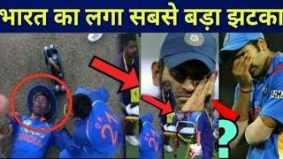 India vs Pakistan highlights Asia cup 2018 : Hardik Pandya injury