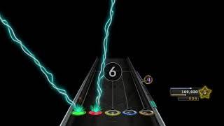 Clone Hero (PC): Disturbed - The Game / Guitar (FC)
