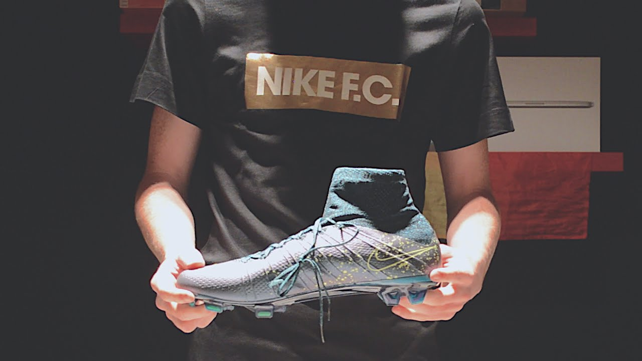 new styles e8d70 68aad UNBOXING  Nike Mercurial Superfly IV - DE BRUYNE Boots