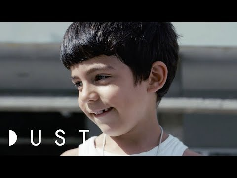 "Sci-Fi Short Film ""Einstein-Rosen"" presented by DUST"