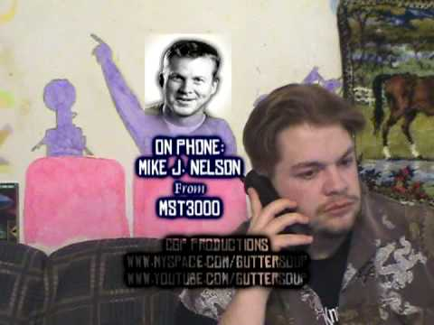 Mike Nelson Interview Cluster 6