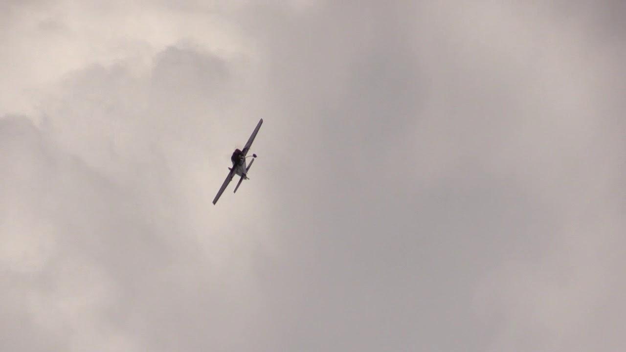 Eric Haller - Chief Aircraft - Pilot RC Extra 330SC - 9-15-2017