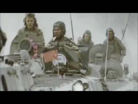 oriental war music soviet afghanistan