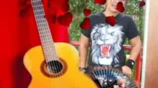 ANANG feat SYAHRINI-JANGAN MEMILIH AKU