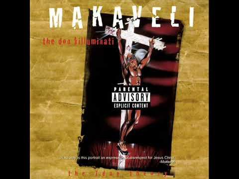 2Pac - Hail Mary (Instrumental)