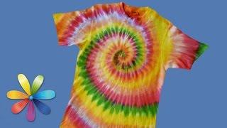 видео Красивые футболки