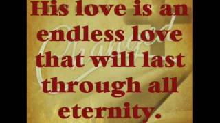Boundless Love by Torch of Faith Quartet (w / lyrics)