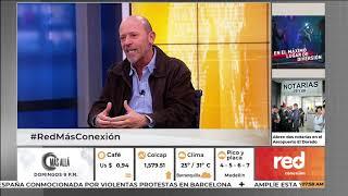 Red+ | En diálogo con red+ conexión Diego Trujillo, Actor colombiano