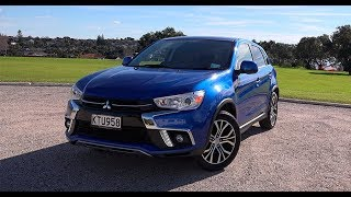 Download Video 2018 Mitsubishi ASX - Video Road Report MP3 3GP MP4