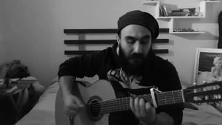 Nalan - Söz Verdik  Mustafa Şahin - Cover