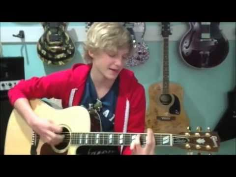 Don't Cry Your Heart Out Acoustic - Cody Simpson