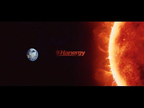 Hanergy | Mainfilm